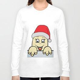Merry Christmas,Frohe Weihnachten,Joyeux Noël ,Buon Natale,Navidad,Feliz Natal,С Рождеством Long Sleeve T-shirt