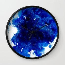 film No8 Wall Clock