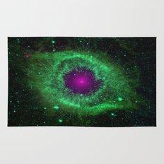 Universal Eye Rug