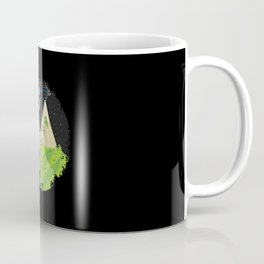 Everyone Loves The Cows' Milk Coffee Mug