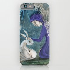 Witch and Hare Slim Case iPhone 6s