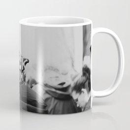 Fuck Trump (Women's March) Coffee Mug