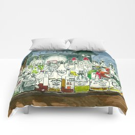 The Locals Comforters
