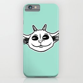 Ned Bayou - single iPhone Case