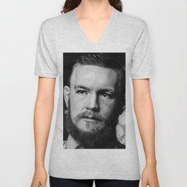Conor McGregor Unisex V-Neck