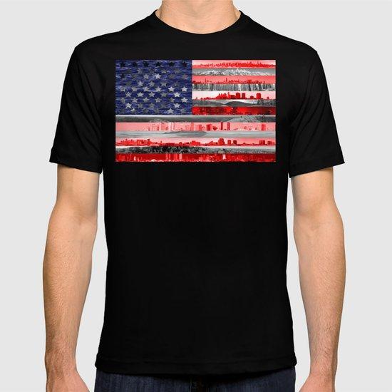 My America T-shirt