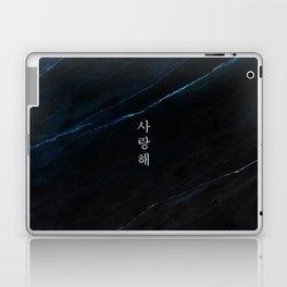 saranghae Laptop & iPad Skin