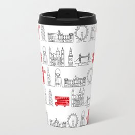 London Calling Travel Mug