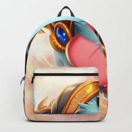 Garen Poro League Of Legends Backpack