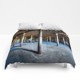 Abandoned Factory Comforters