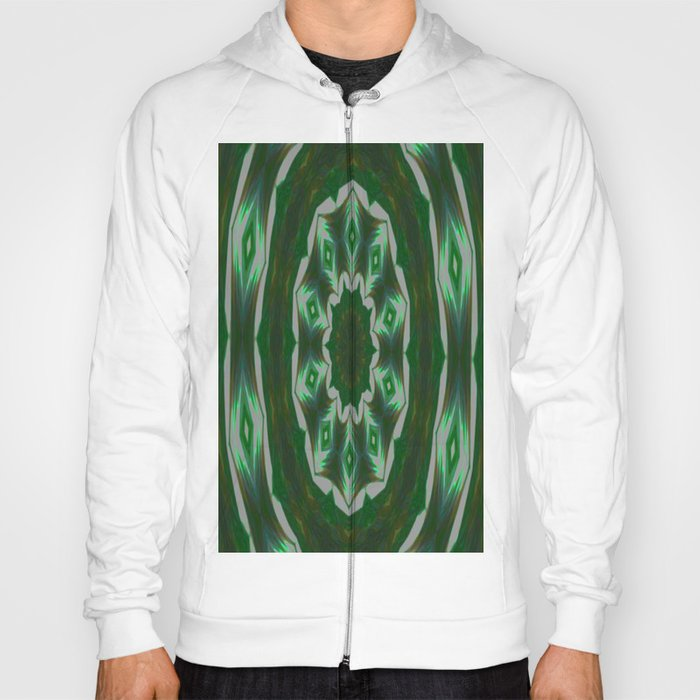 Centre of the Universe Hoody