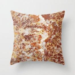 expensive stone Throw Pillow