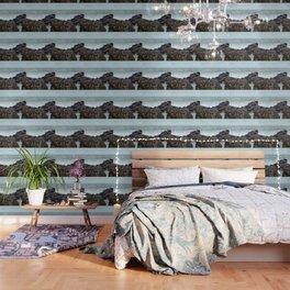 Low tide Wallpaper
