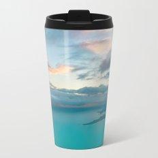 Sea and Sky Travel Mug