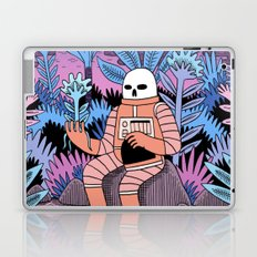 The Second Cycle Laptop & iPad Skin