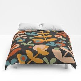 Magic Night Comforters