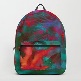 Colorblind Backpack