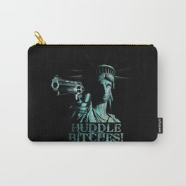 The Times They Are a-Changin' Carry-All Pouch