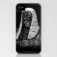Lord Vader iPhone (4, 4s) Slim Case
