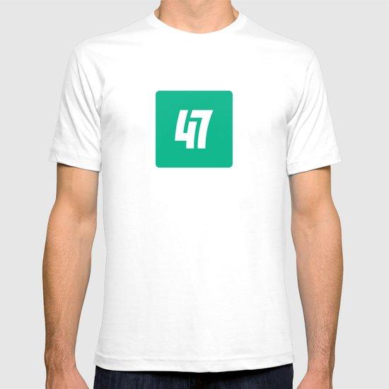 47 - Hero T-shirt