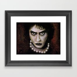 Untitled I Framed Art Print