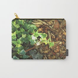 Biodiversidad vegetal Carry-All Pouch