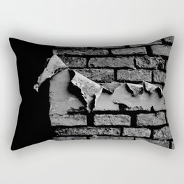 wall Rectangular Pillow