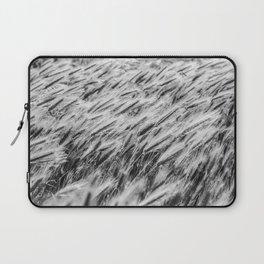 Utah tall grass Laptop Sleeve