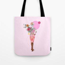 Anfisa Tote Bag