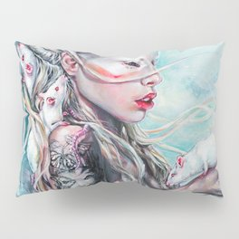Yolandi The Rat Mistress 	 Pillow Sham