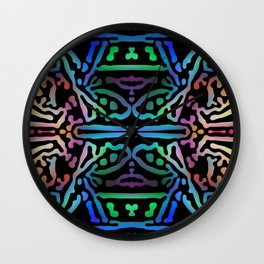 Colorandblack series 707 Wall Clock