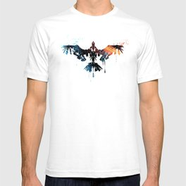 Glinthawk [Horizon Zero Dawn] T-shirt