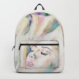 Nude Perfect Body Backpack
