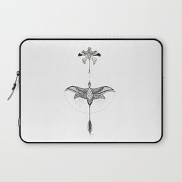 MicroraptorS Laptop Sleeve