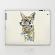 Heroes of Lylat Starfox Inspired Classy Geek Painting Laptop & iPad Skin