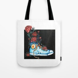 Sweet Kicks Tote Bag
