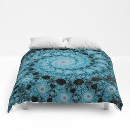 Fractal Eddy Comforters