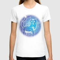 percy jackson T-shirts featuring Moonshine Jackson by ochre7