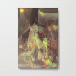 Dreamless. Metal Print