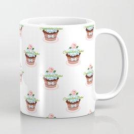 Cannababe Bakes Logo Coffee Mug