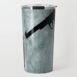 The Belly of the Beast Travel Mug