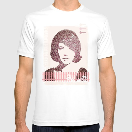 Beauty is Fleeting #1 T-shirt