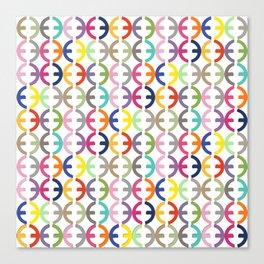Pattern #22 Canvas Print