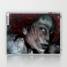 red_1 Laptop & iPad Skin