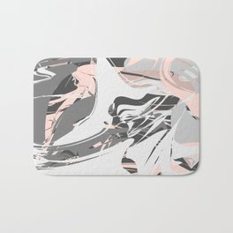 Unknown: abstract Bath Mat
