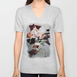 Such A Mess Unisex V-Neck