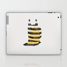 Bat Slices Laptop & iPad Skin