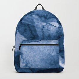 Blue Nano Backpack