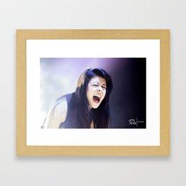 Tay Jardine Framed Art Print