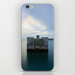 Soft Water Key West iPhone Skin
